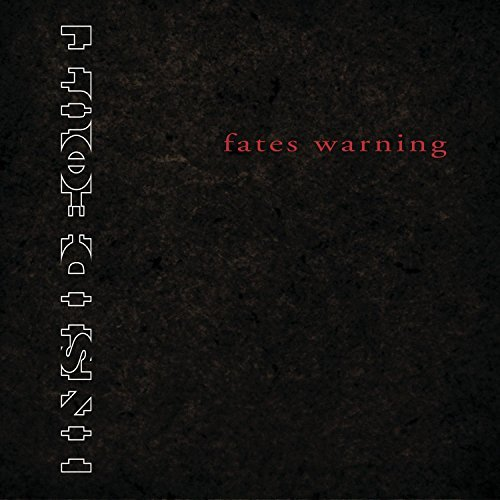 Fates Warning Inside Out Expanded Edition 2 CD 1 DVD