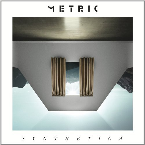 Metric Synthetica 180gm Vinyl Incl. Digital Download
