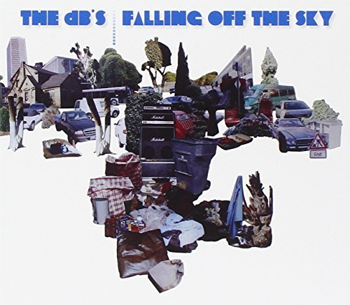 Db's Falling Off The Sky