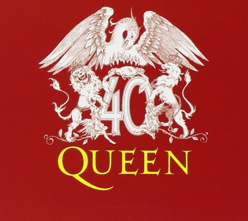 Queen Vol. 3 40th Anniversary Collec 10 CD