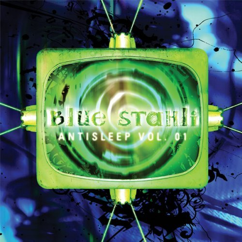 Blue Stahli Vol. 1 Antisleep