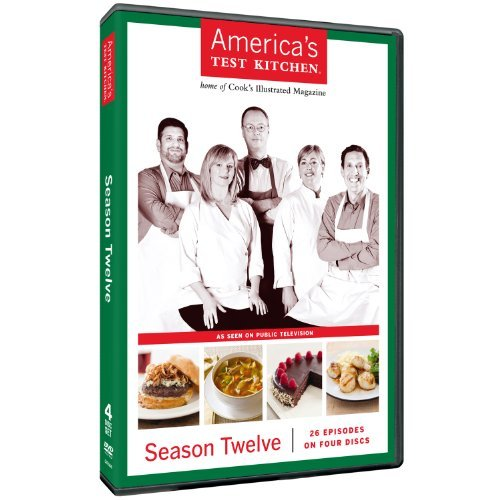 America's Test Kitchen America's Test Kitchen Season Nr