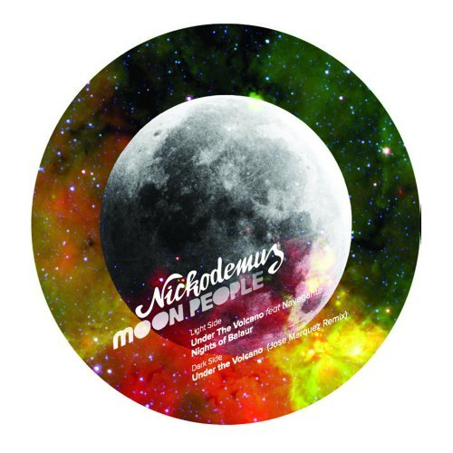 Nickodemus Moon People Sampler #1