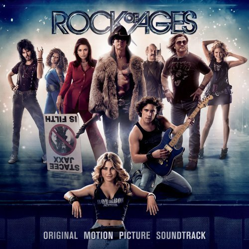 Rock Of Ages Soundtrack