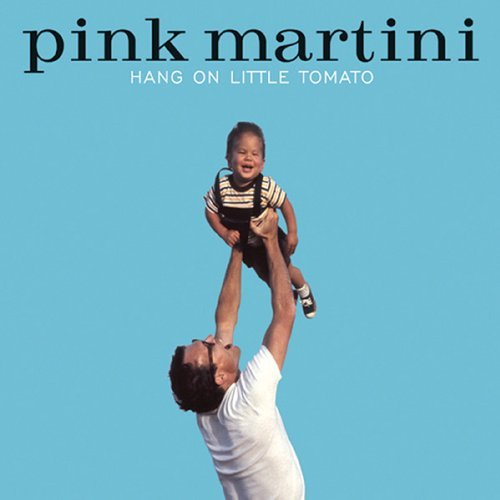 Pink Martini Hang On Little Tomato Lp 2 Lp