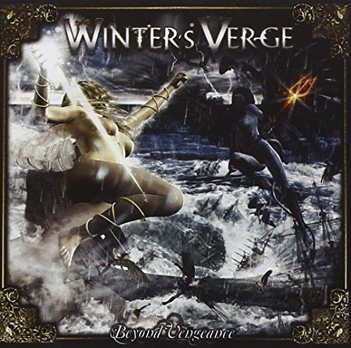 Winter's Verge Beyond Vengeance