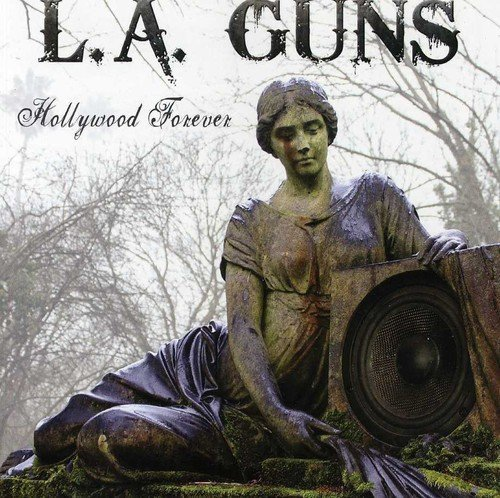 L.A. Guns Hollywood Forever