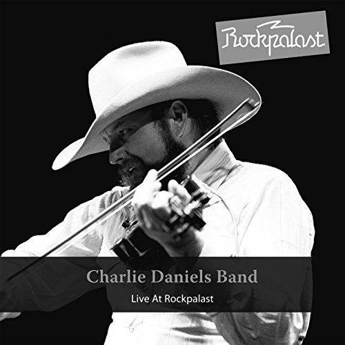 Charlie Band Daniels Live At Rockpalast