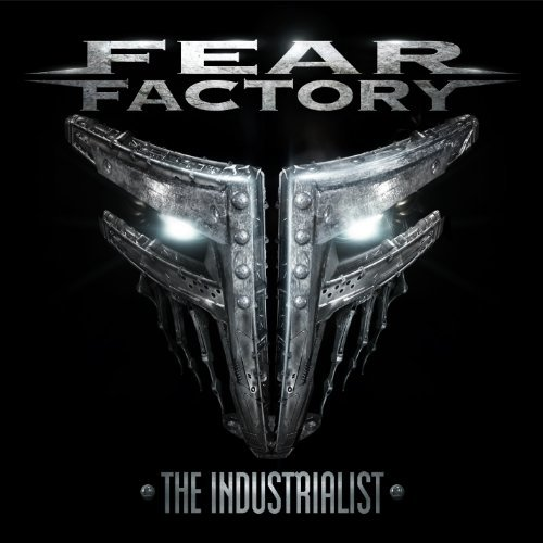 Fear Factory Industrialist