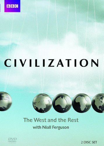 Civilization The West & The Re Civilization The West & The Re Ws Nr 2 DVD
