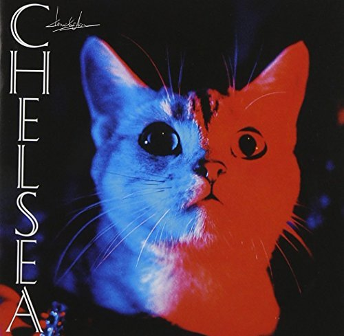 Kenichi Asai Chelsea (mini Lp Sleeve) Import Jpn Paper Sleeve