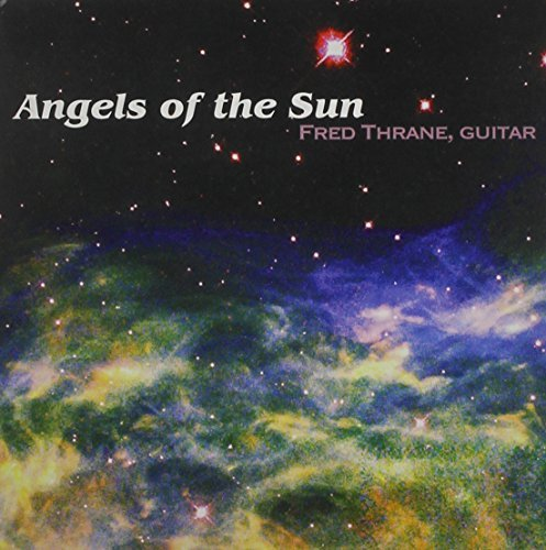 Fred Thrane Angels Of The Sun