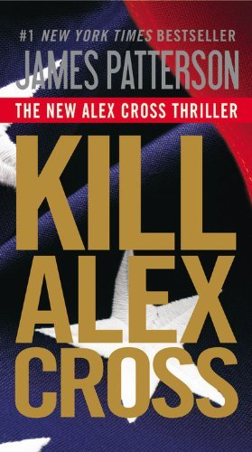 James Patterson Kill Alex Cross