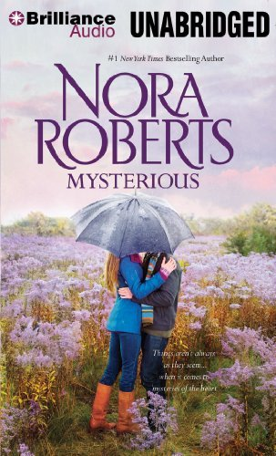 Nora Roberts Mysterious