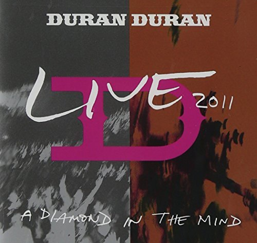 Duran Duran Diamond In The Mind