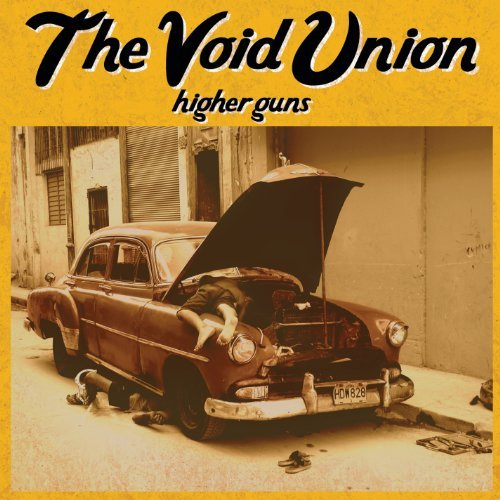 Void Union Higher Guns