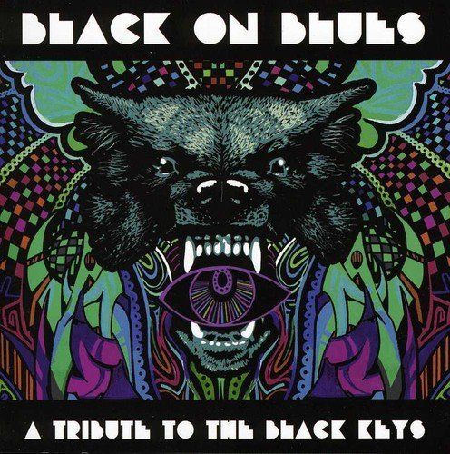 Black On Blues A Tribute To Th Black On Blues A Tribute To Th T T Black Keys