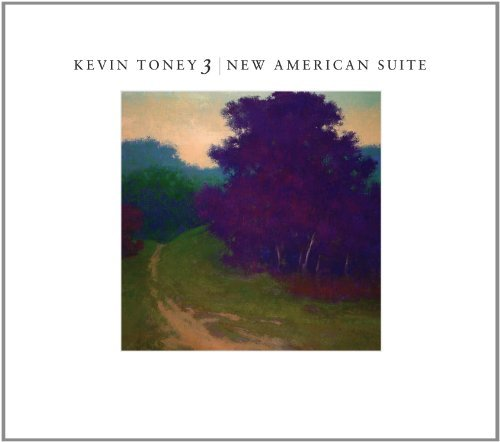 Kevin Toney New American Suite