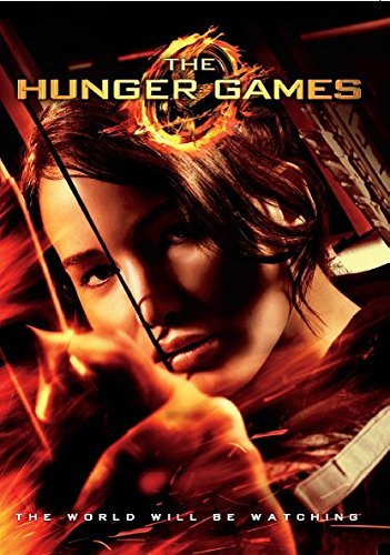 Hunger Games Lawrence Hutcherson Hemsworth DVD Dc Pg13 Ws