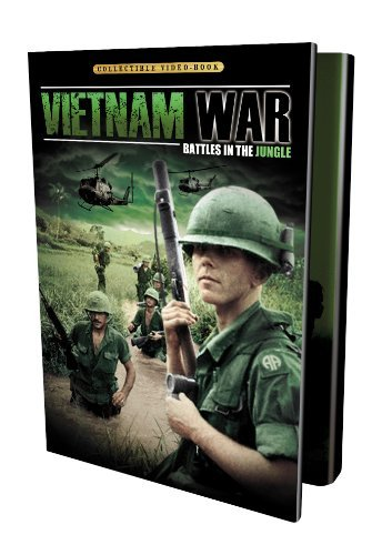 Vietnam War Battles In The Ju Vietnam War Battles In The Ju Nr 4 DVD