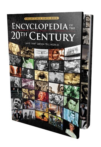 Encyclopedia Of The 20th Centu Encyclopedia Of The 20th Centu Nr 4 DVD