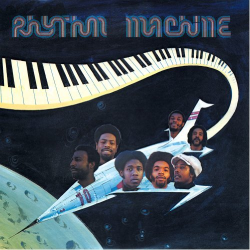 Rhythm Machine Rhythm Machine