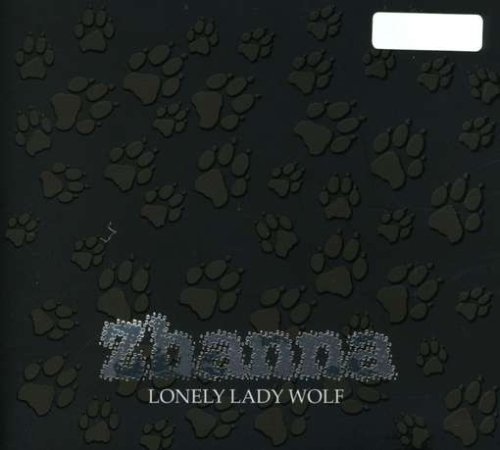Zhanna Lonely Lady Wolf