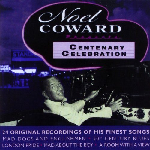 Noel Coward Centenary Celebration Import Gbr