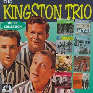 Kingston Trio Ep Collection Import Gbr