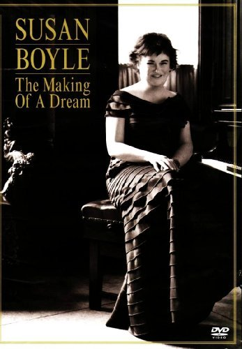 Susan Boyle Making Of A Dream