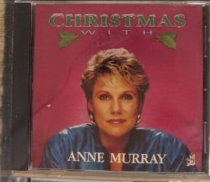 Anne Murray Christmas With Anne Murray