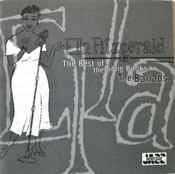 Ella Fitzgerald Best Of The Song Books