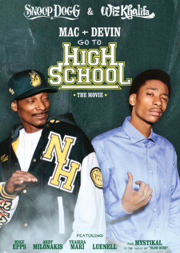 Mac & Devin Go To High School Mac & Devin Go To High School Ws Nr