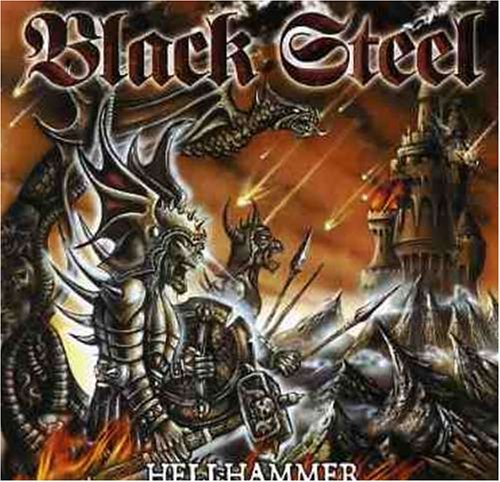 Black Steel Hellhammer Import Eu