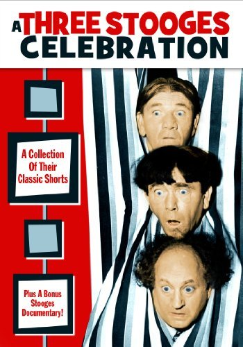 Three Stooges Celebration Three Stooges Nr 2 DVD