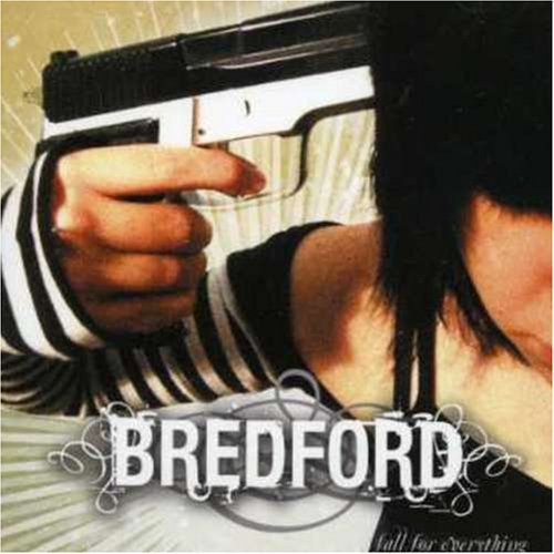 Bredford Fall For Everything Import Eu