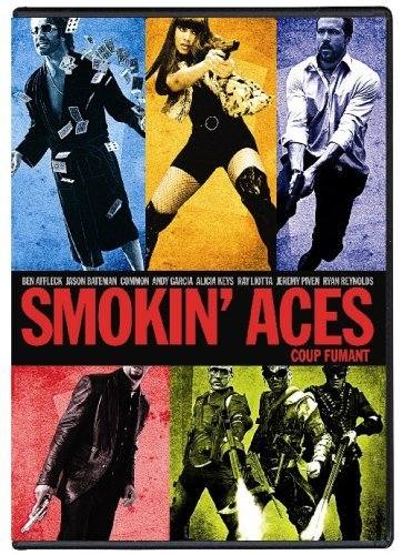 Smokin' Aces Affleck Keys Piven Ws