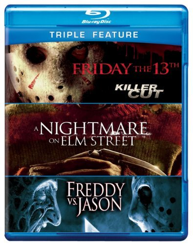 Friday The 13th Nightmare On E Friday The 13th Nightmare On E Blu Ray Ws Nr 3 Br