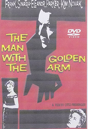 Man With The Golden Arm Man With The Golden Arm Nr