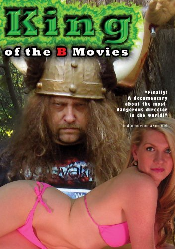 King Of The B Movies King Of The B Movies Nr