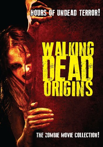 Walking Dead Origins (zombie M Walking Dead Origins (zombie M Nr