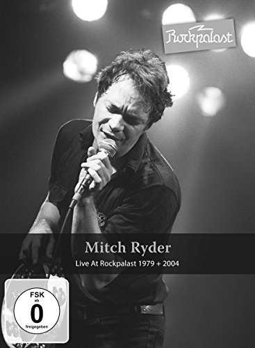 Mitch Ryder Live At Rockpalast Nr