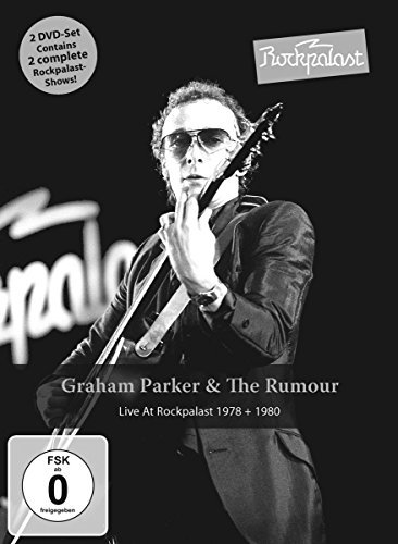 Graham Parker Live At Rockpalast Nr