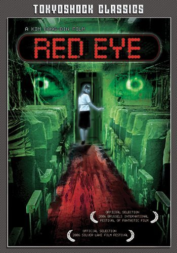 Red Eye Red Eye Nr Ws