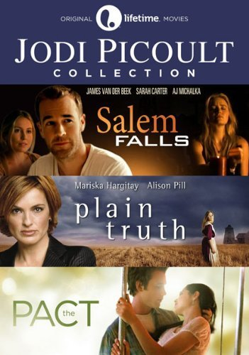 Jodi Picoult Collection Jodi Picoult Collection Nr 2 DVD