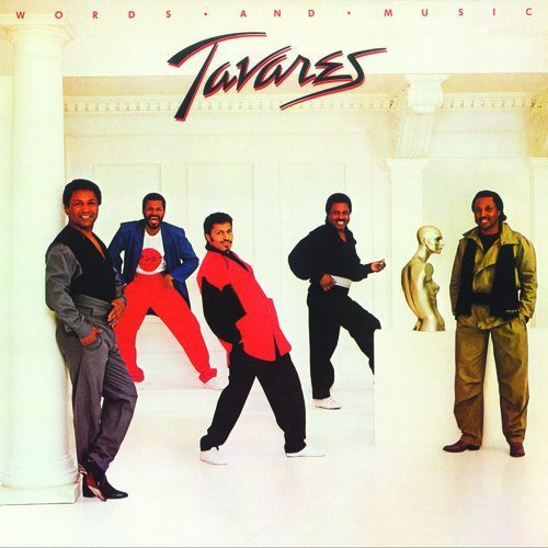 Tavares Words & Music