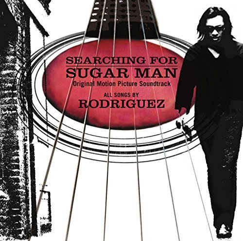 Rodriguez Searching For Sugar Man (origi