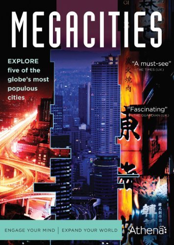 Megacities Megacities Nr