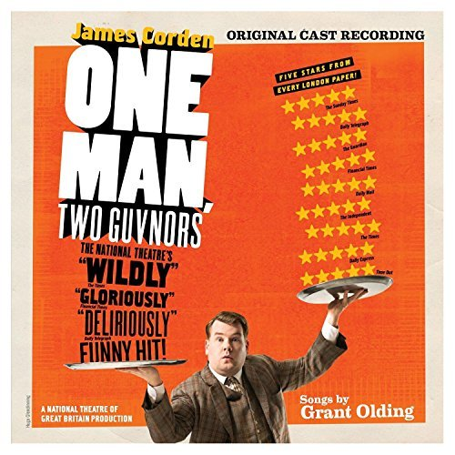 Cast Recording One Man Two Guvnors