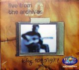 Kfog 104.5 97.7 Live From The Archives 10
